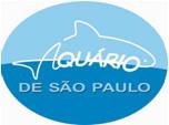 Logo Aquário São Paulo