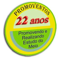 Selo Promoventos 22 anos