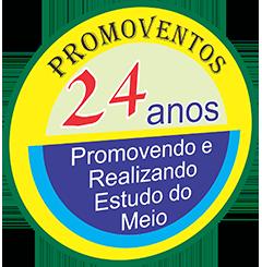 Selo Promoventos 23 anos