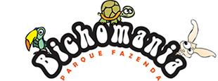 Logo Bichomania - Parque Fazenda