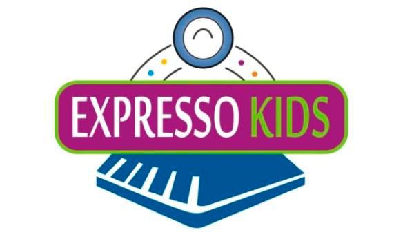 Logo Expresso Kids