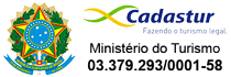 Certificado Cadastur - Promoventos