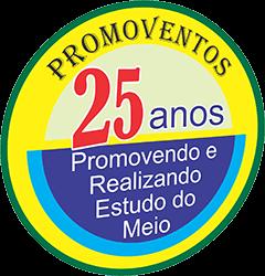 Selo Promoventos 25 anos